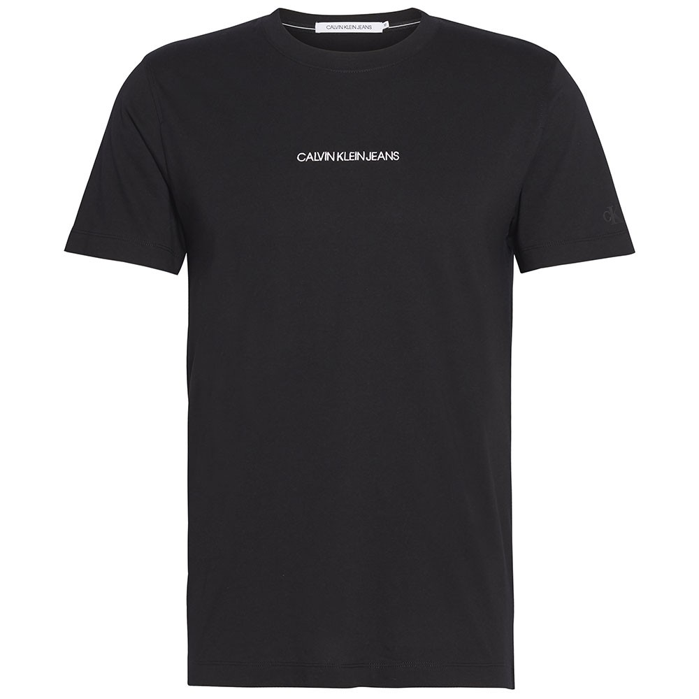 Chest Logo T-Shirt main image