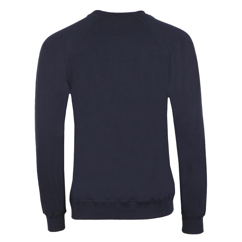 Classic Raglan Time To Act! Sweatshirt main image