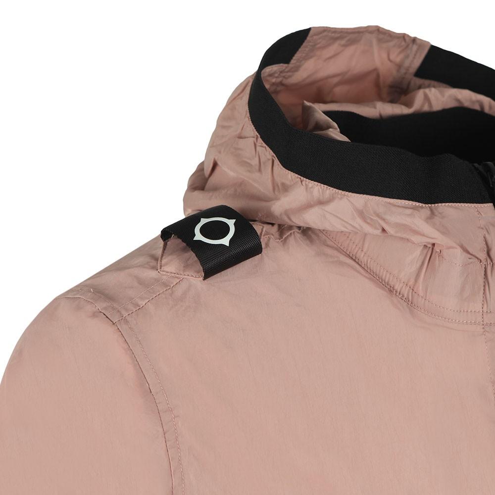 NT2 Hooded Jacket  main image