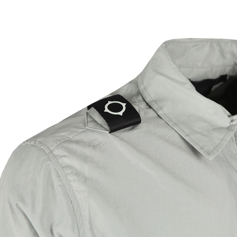 NT1 Overshirt main image