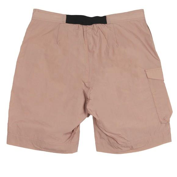 Ma.Strum Mens Pink NT Swim Short