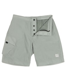 Ma.Strum Mens Grey NT Swim Short