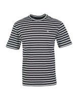 Charles Plain Stripe T-Shirt
