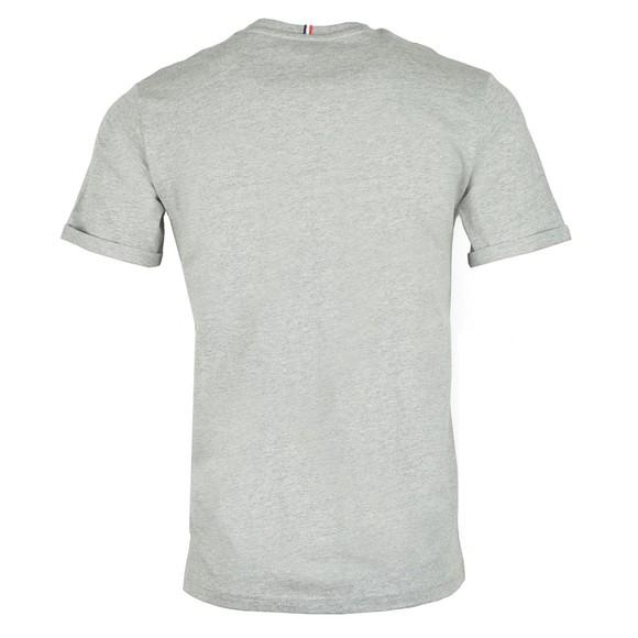 Les Deux Mens Grey Les Deux Encore T-Shirt main image