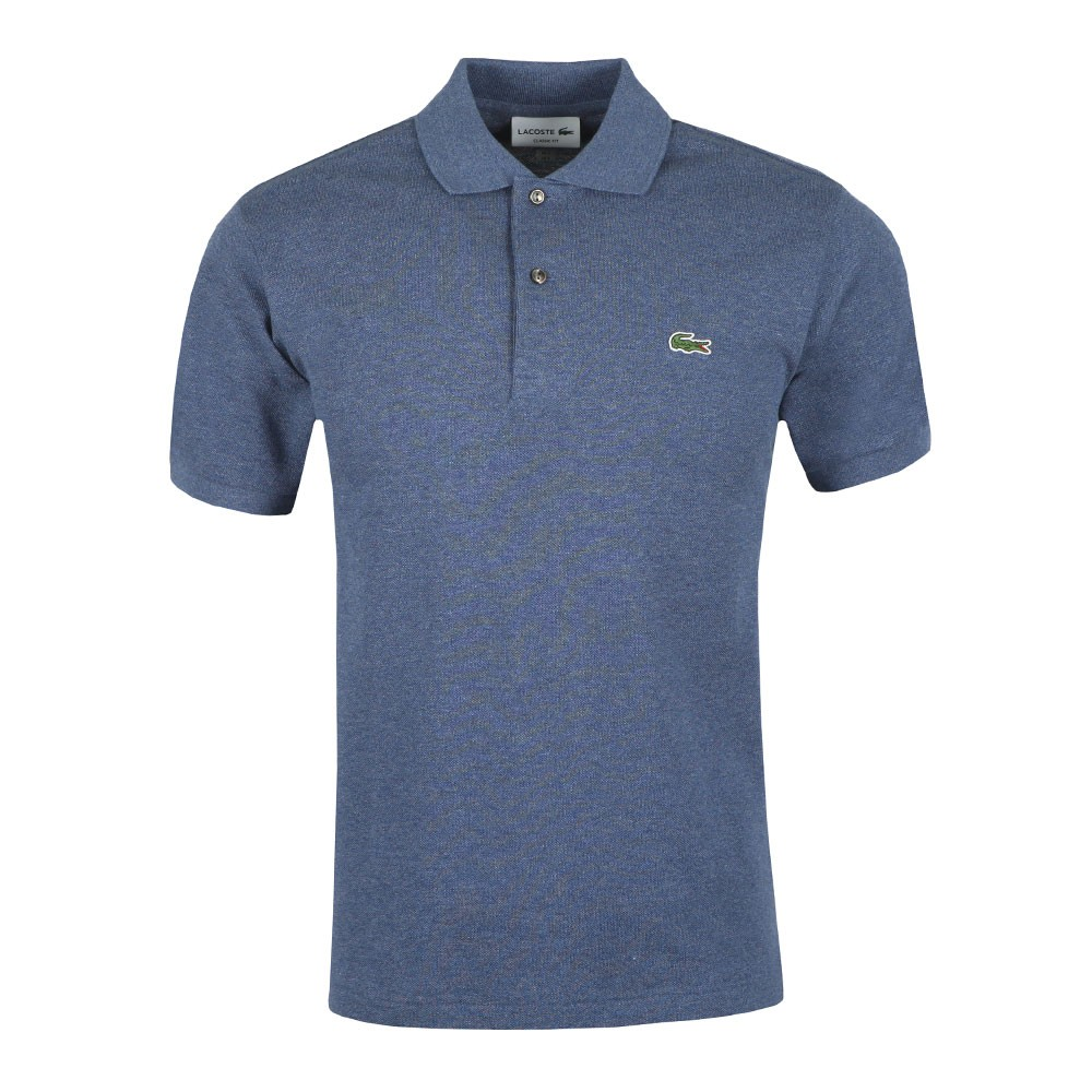 L1264 Plain Polo Shirt main image