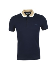 Lacoste Mens Blue PH5100 Polo Shirt