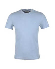 Lacoste Mens Blue TH4998 T-Shirt