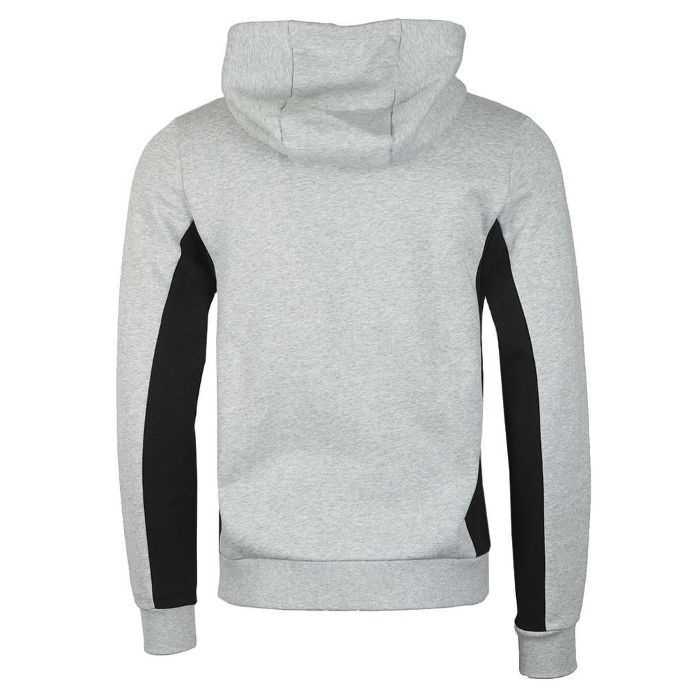 SH4817 Full Zip Sweatshirt main image