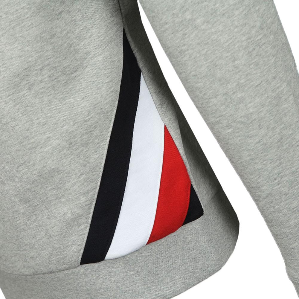 Diagonal Sweatshirt main image