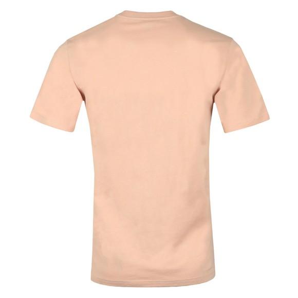 Carhartt WIP Mens Pink Pocket Crew T-Shirt main image