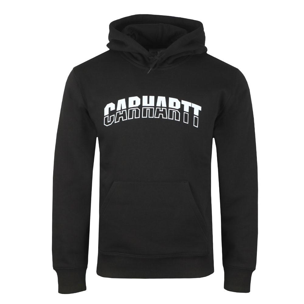 Hooded District Sweatshirt main image