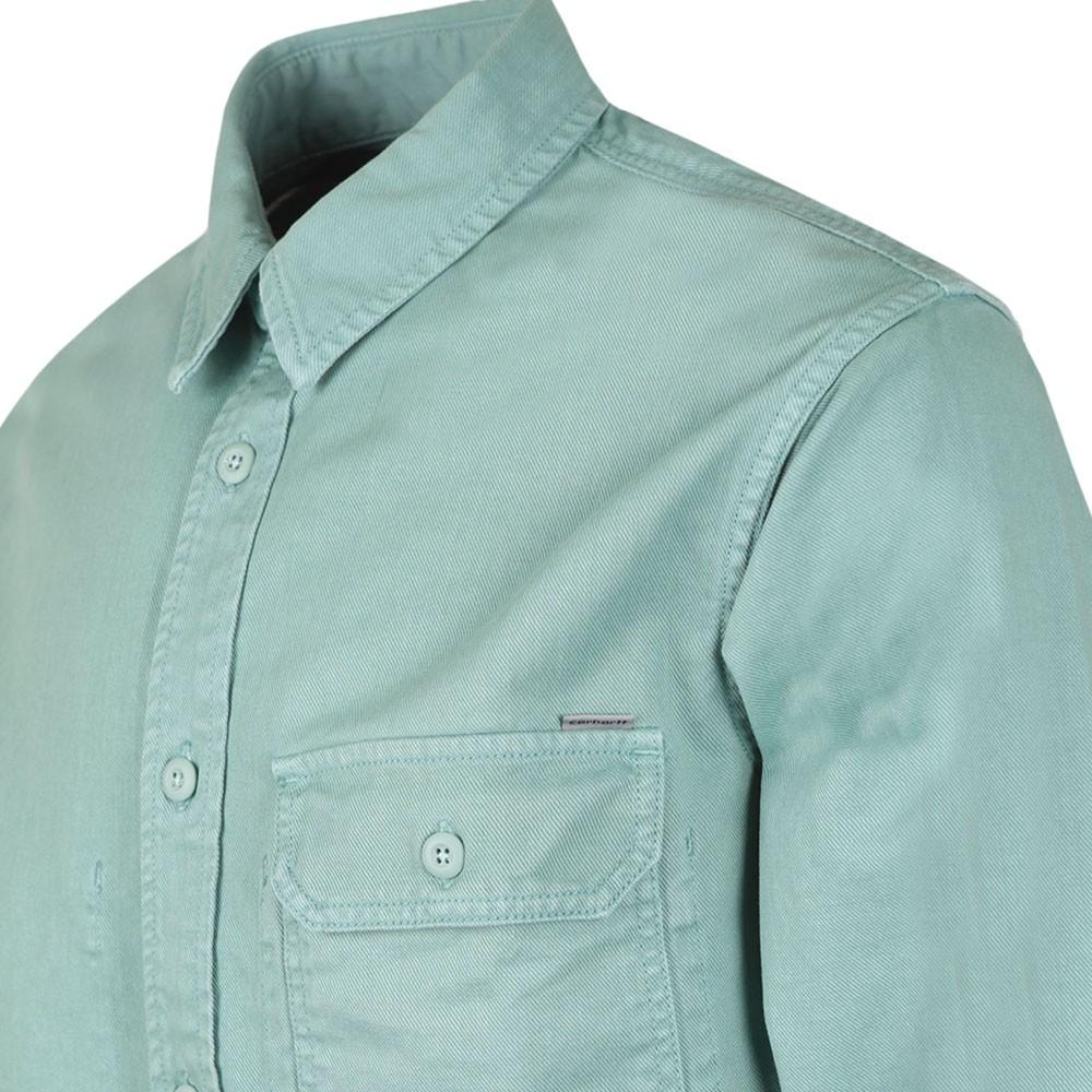 Long Sleeve Reno Shirt main image