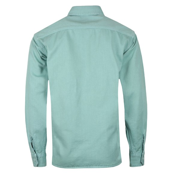 Carhartt WIP Mens Zola Long Sleeve Reno Shirt main image