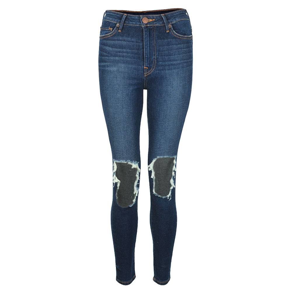 Caia Ultra High Rise Super Skinny Jean main image