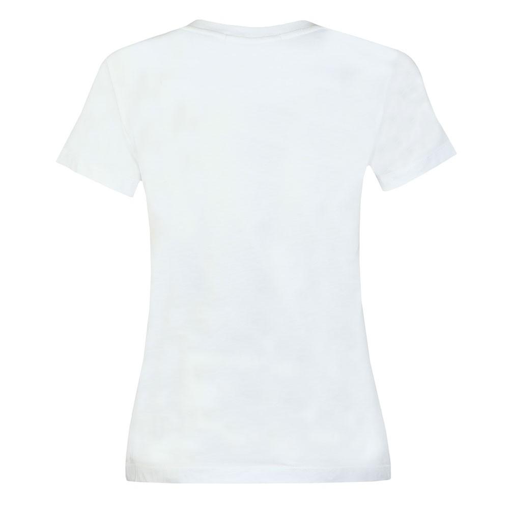 Institutional Logo T-Shirt main image