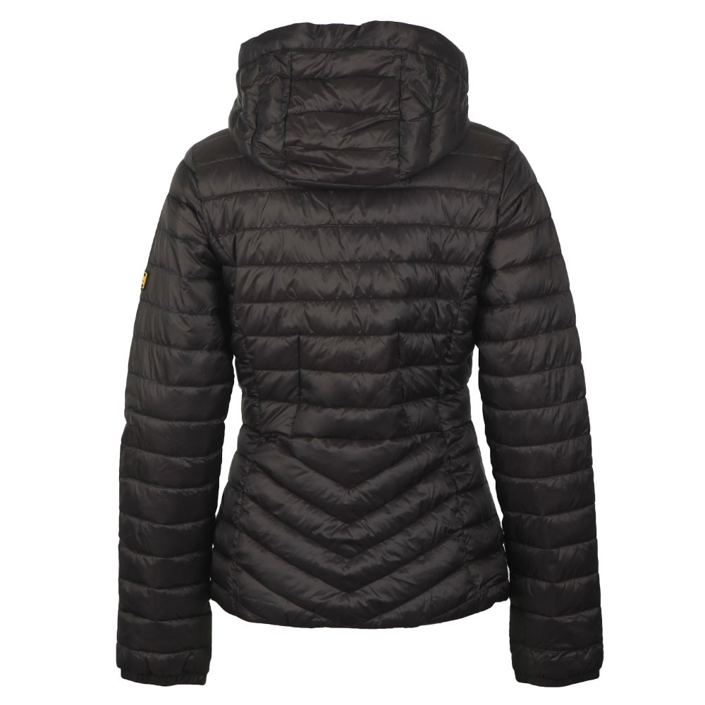 Score Quilted Jacket main image