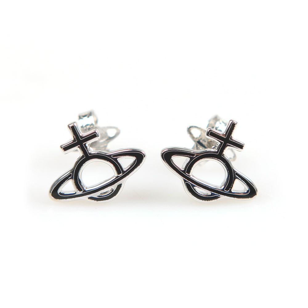 Ornella Bas Relief Earring main image