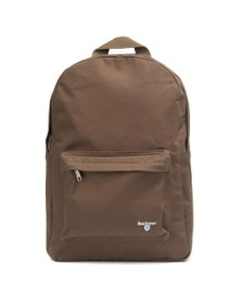 Barbour Lifestyle Mens Green Cascade Backpack