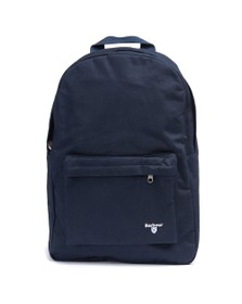 Barbour Lifestyle Mens Blue Cascade Backpack