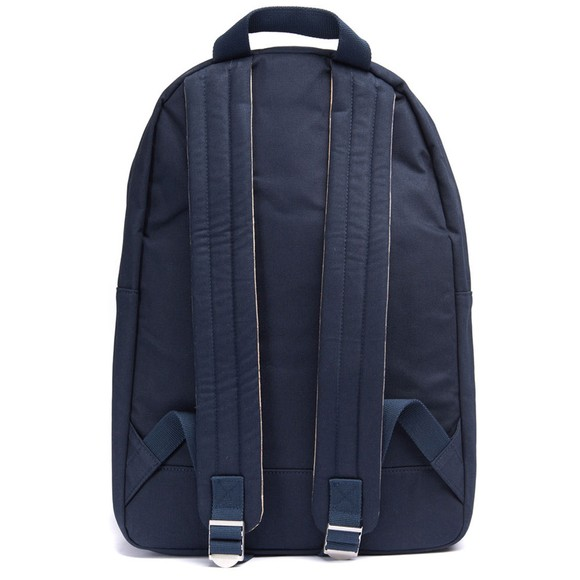 Barbour Lifestyle Mens Blue Cascade Backpack main image