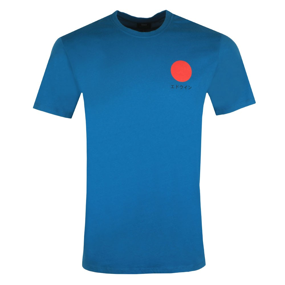 Japanese Sun T Shirt main image