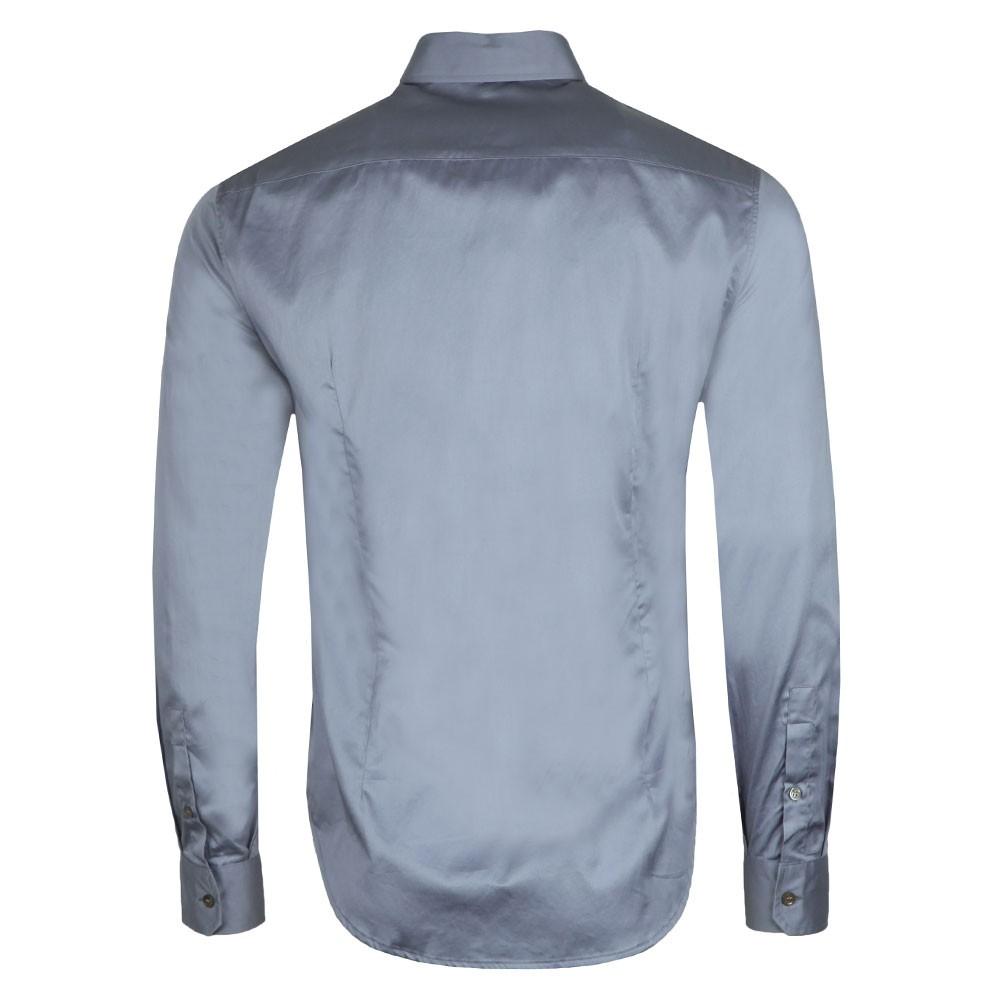 Buttoned Lining Shirt main image