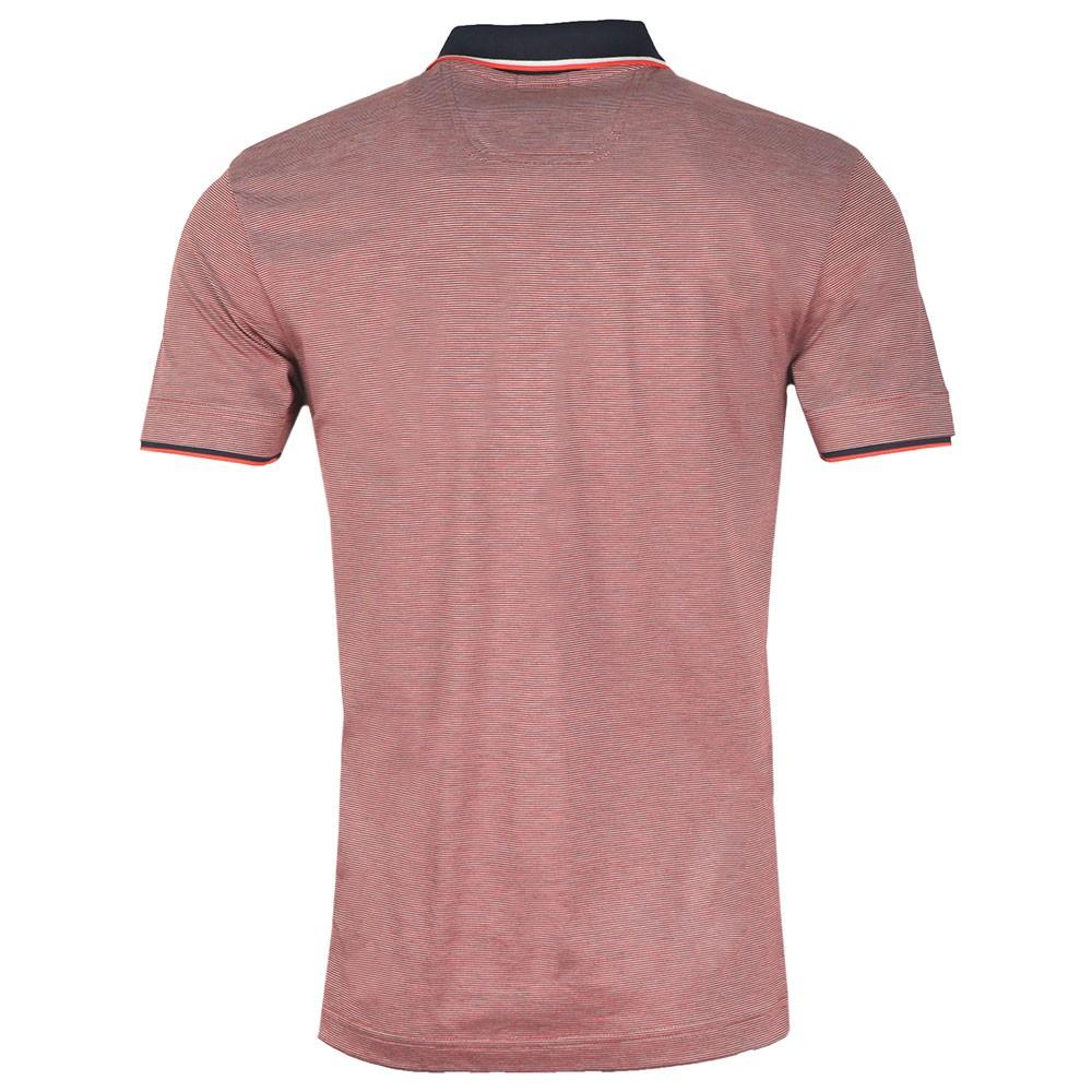 Athleisure Paddy 2 Polo Shirt main image