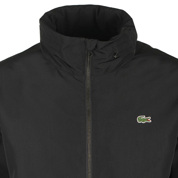 Lacoste Mens Black BH5292 Jacket main image