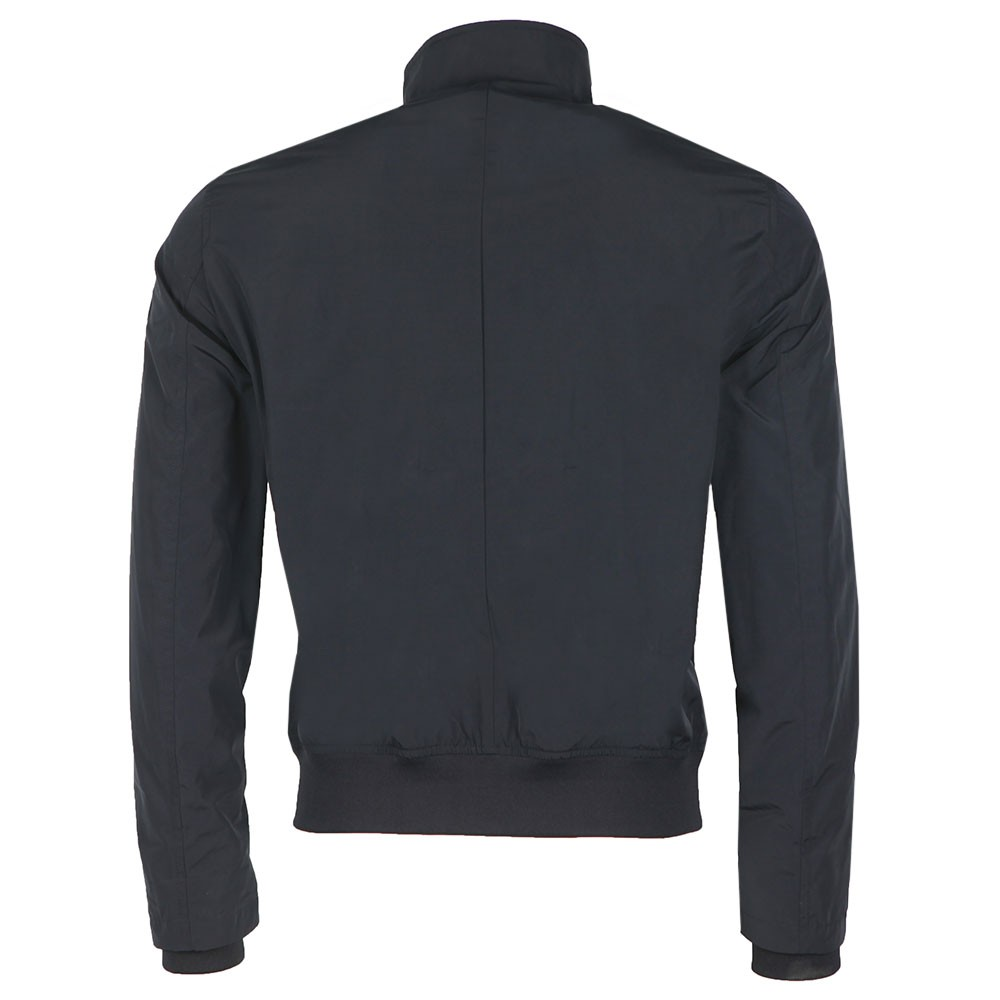 Full Zip Arm Logo Lightweight Jacket main image