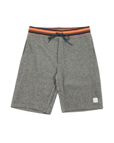 PS Paul Smith Mens Grey Jersey Short
