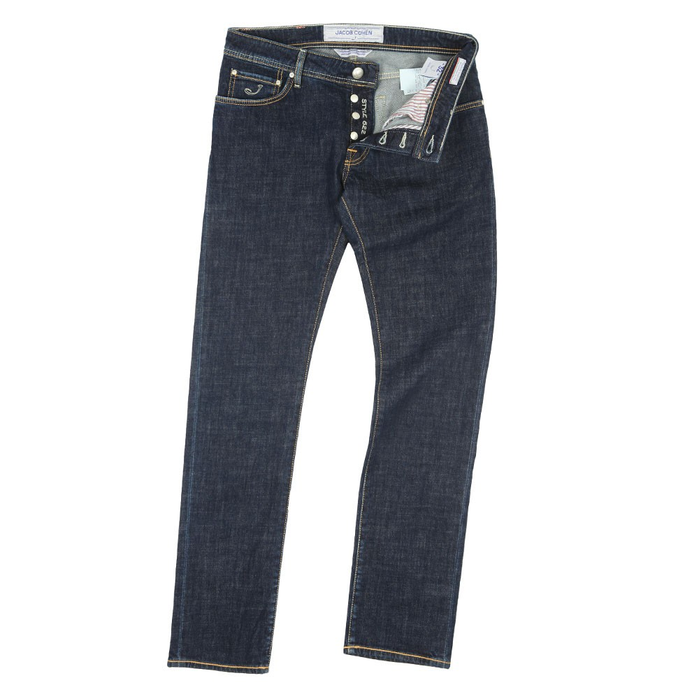 J622 Comfort Tailored Jean main image