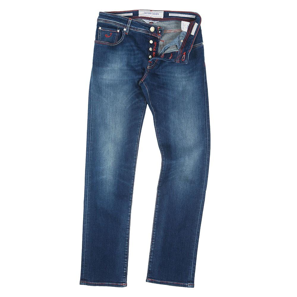 J622 Comfort Tailored Jean