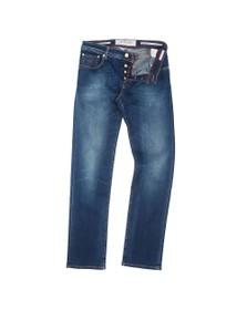 Jacob Cohen Mens 01855W1-5301 J622 Comfort Tailored Jean