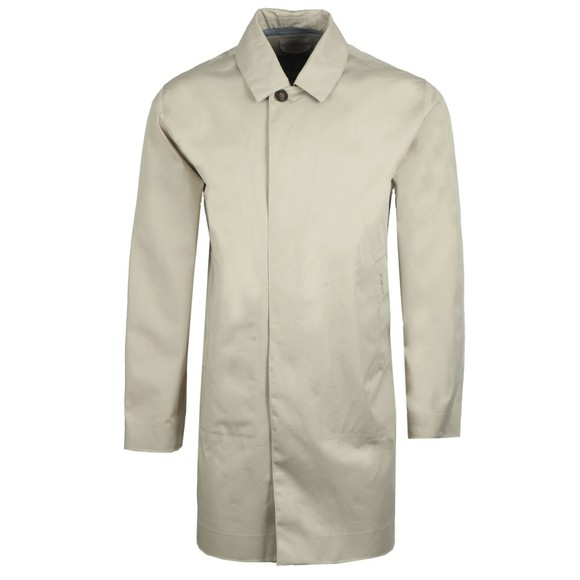 Barbour Lifestyle Mens Beige Selkig Jacket