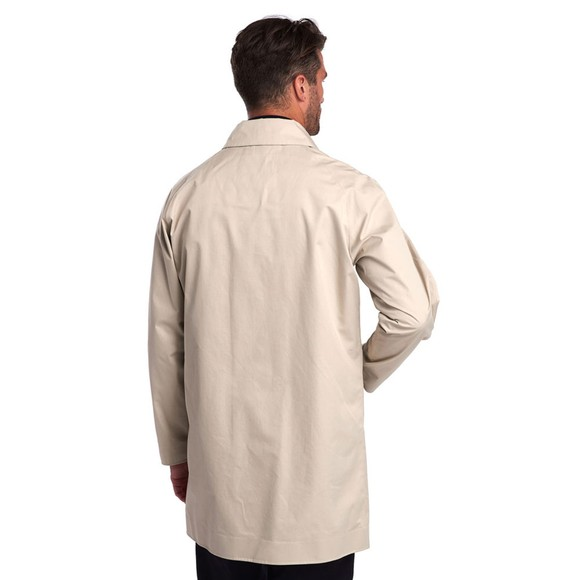 Barbour Lifestyle Mens Beige Selkig Jacket main image