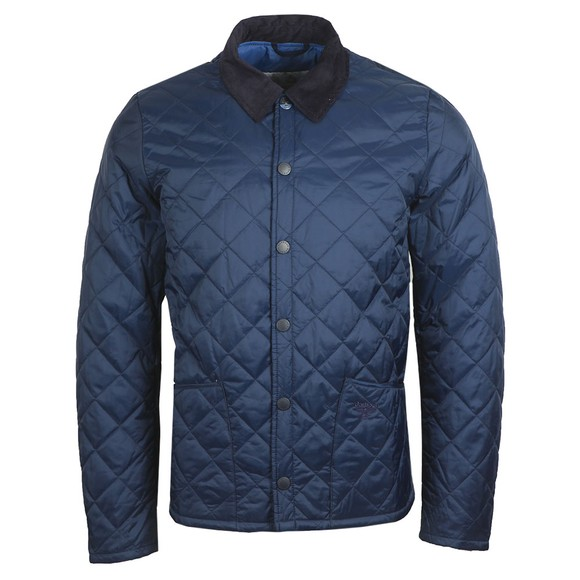 Barbour Beacon Mens Blue Starling Jacket