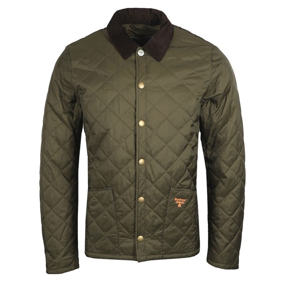 Barbour Beacon Mens Green Starling Jacket