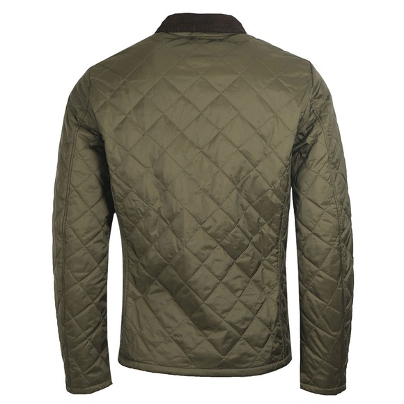 Barbour Beacon Mens Green Starling Jacket main image