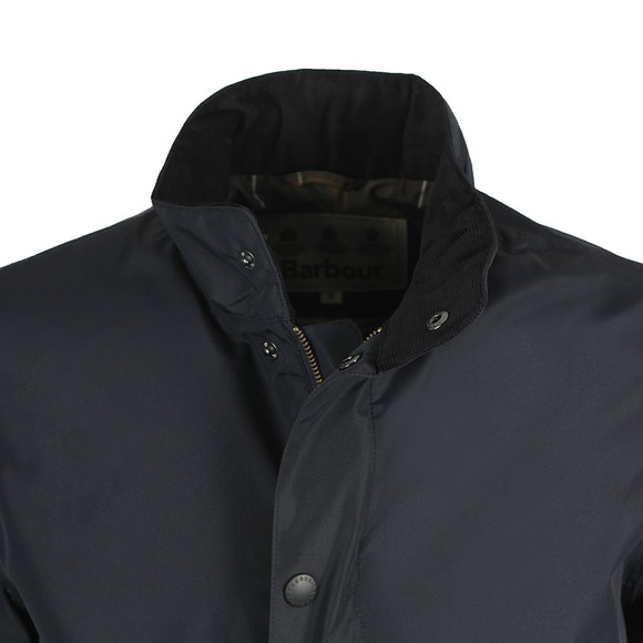 Barbour Lifestyle Mens Blue Spoonbill Jacket