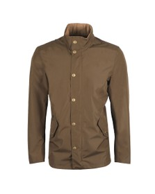 Barbour Lifestyle Mens Green Spoonbill Jacket