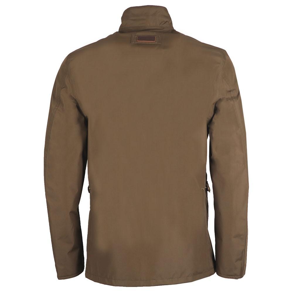 Spoonbill Jacket main image