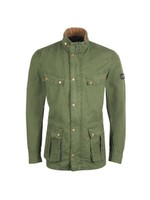 Coloured Duke Jacket