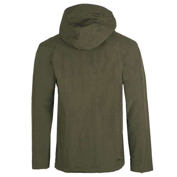 Barbour Lifestyle Mens Green Renlow Jacket main image