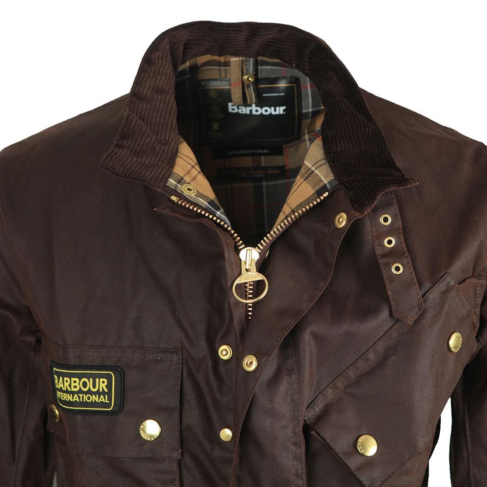 International Jacket main image