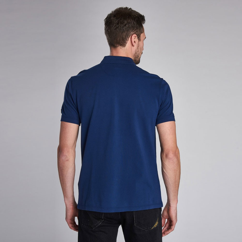 Pocket Polo Shirt main image