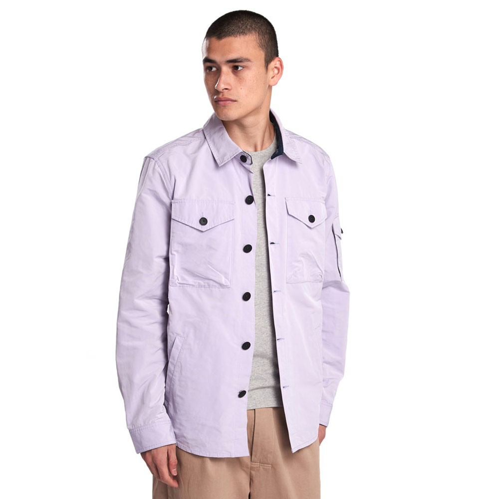 Askern Overshirt main image