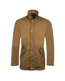 Barbour Lifestyle Mens Beige Lightweight Prestbury Jacket