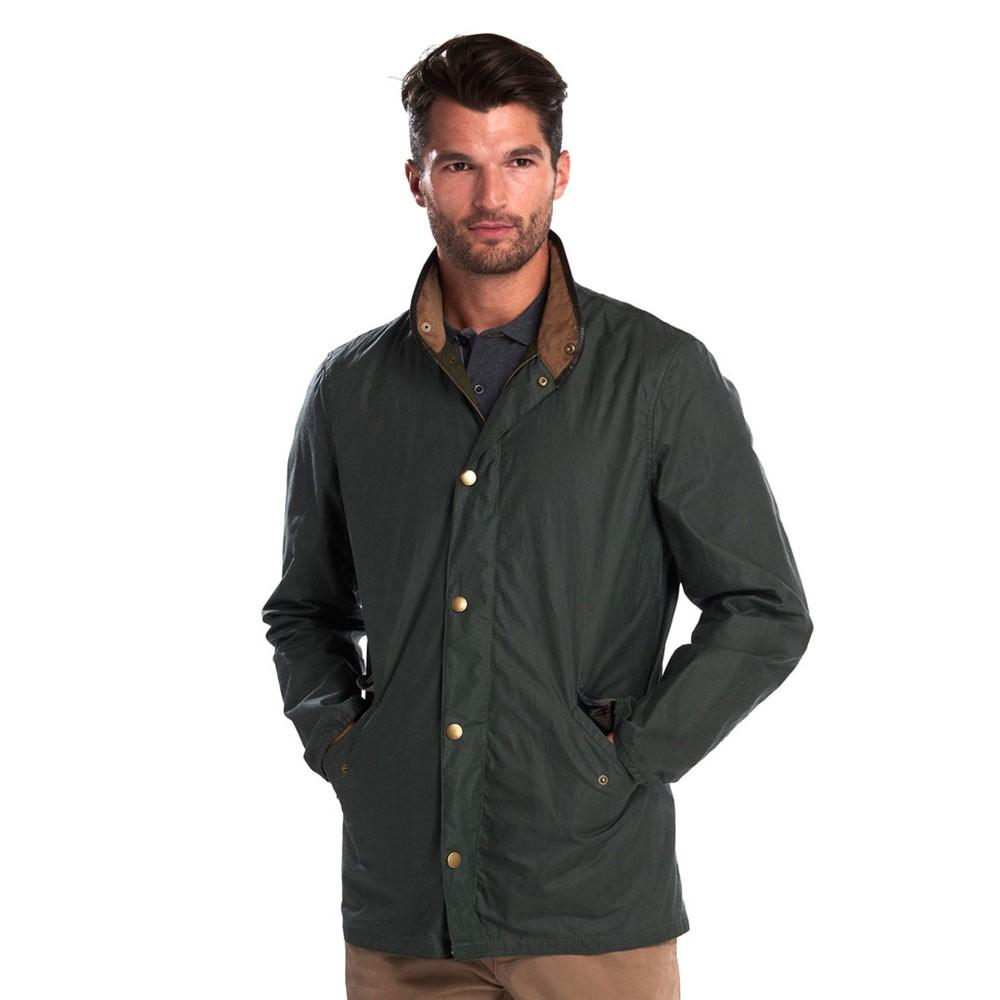 Lightweight Prestbury Jacket main image