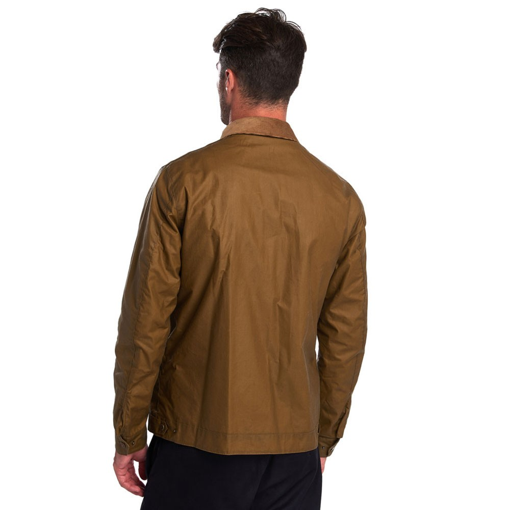 Trello Wax Jacket main image