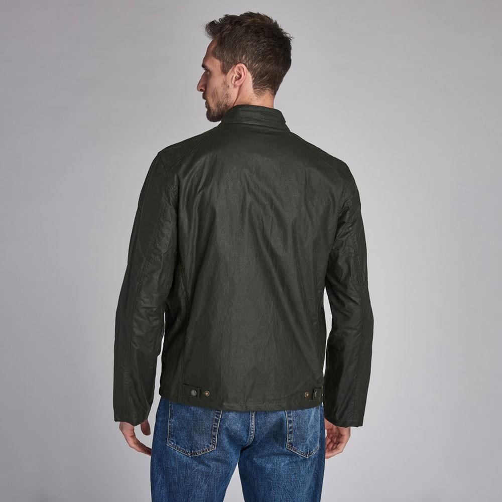 Johnida Wax Jacket main image